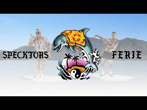 Specktors - Ferie (Officiel musikvideo)