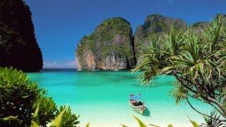 GoPro Thailand Adventures - Phuket 2014 - Hero 3 HD (Black)