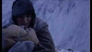 """""""Brent av frost"""""""