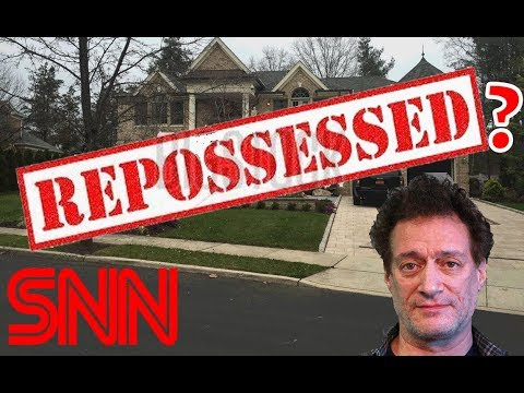 SNN: Anthony Cumia TAKES 10K MORTGAGE OUT. IS COMPOUND IN TROUBLE? (EDIT: LINK IN DESCRIPTION)