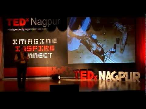TEDxNagpur - Dr. Abhay Bang - ShodhGram