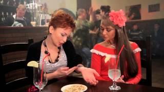 """""""Три сестры"""" 6 сезон 1 серия  2012 г. Режиссер Андрей Осмоловский"""
