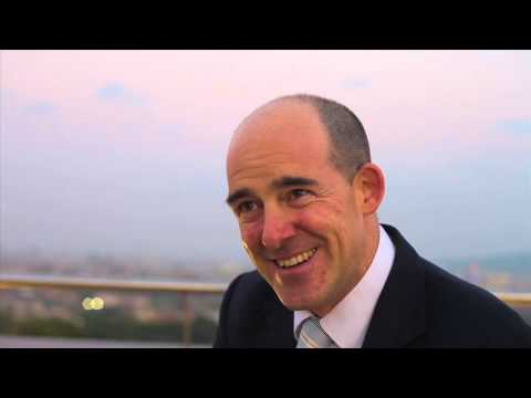 An interview with Conor Neill, lecturer at IESE Business School