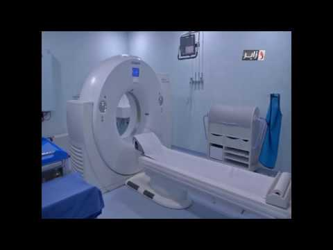 Reportage Sante et Clinique Privee El Manar d'un Algerien a Tunis