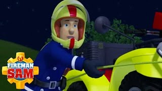 Fireman Sam US Official: Waterfall Rescue