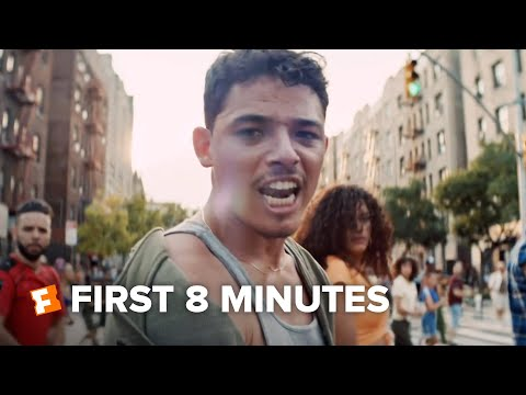 In the Heights First Eight Minutes (2021) | Movieclips Trailers