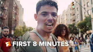 В высотах Первые восемь минут (2021) | Видеоклипы Трейлеры