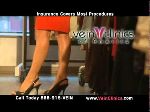 Vein Clinics of America -