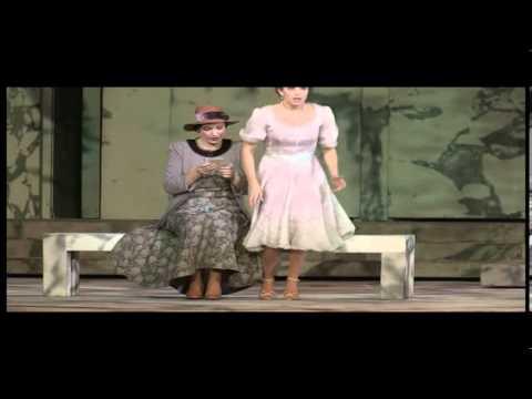 Hanna Husáhr - Lucia di Lammermoor - Regnava nel silenzio