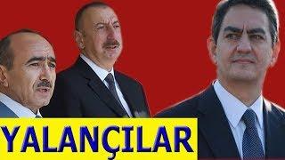 """Əli Kərimli - İlham Əliyevin Fəth Etdiyi """"Yüksəkliklər"""""""