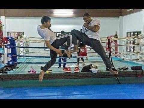 Download Tony Jaa VS Michel Jai White