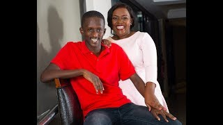 """Tunapenda Ribs za Big Square"" The Kimani's 'Njugush+Wakavinye' Interview Part 1 - Parents Magazine"