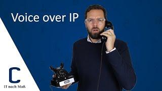Voice over IP - Telekom schafft ISDN ab  – CYBERDYNE