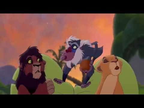 Download The Lion King 2 Simba's Pride   Upendi HD
