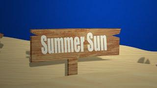 beru revue summer sun official lyric video