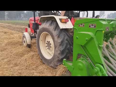 New video super seeder 855 Swaraj 11.11.2019