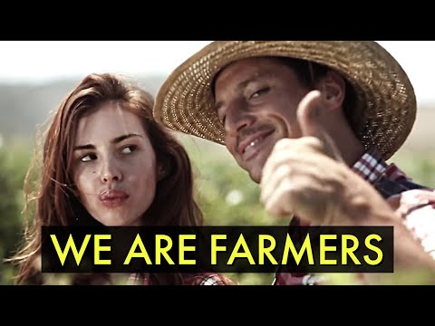 "Three Loco - ""We Are Farmers"" (Sample Removed)"