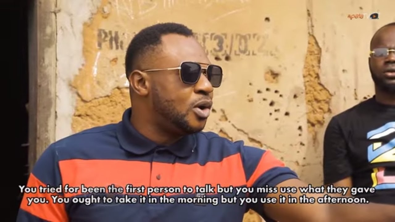Download Ameera Latest Yoruba Movie 2020 Drama Starring Odunlade Adekola | Lawrence Sholanke | Aisha Raji