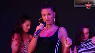 Antonia - Hotel Lounge (Live Virgin Radio Romania)