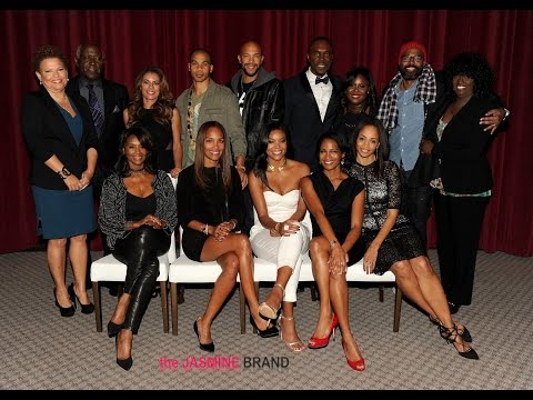Being Mary Jane Season 4   NEW CAST S