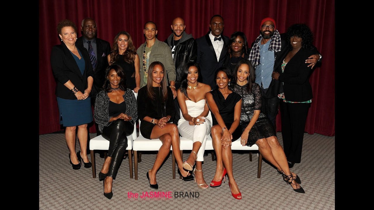 Download Being Mary Jane Season 4   NEW CAST INTERVIEWS