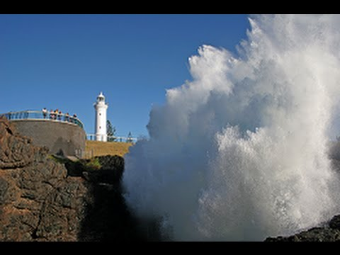 Kiama Blowhole, New South Wales, Australia - Best Travel Destination