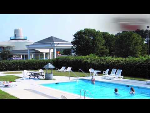 Sunset Beach Inn  Cape Charles VA