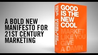 Good Is the New Cool - Afdhel Aziz