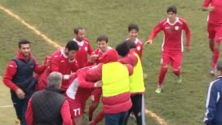 Azərbaycan kuboku 2015-2016, 1/16 final Şahdağ 1-3 Şəmkir(http://www.pfl.az http://www.fb.com/pfl.az., 2015-10-14T17:08:45.000Z)