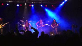 Doomsword - For those who died with Sword in Hand (Live Würzburg HOD VI 28.10.2011)