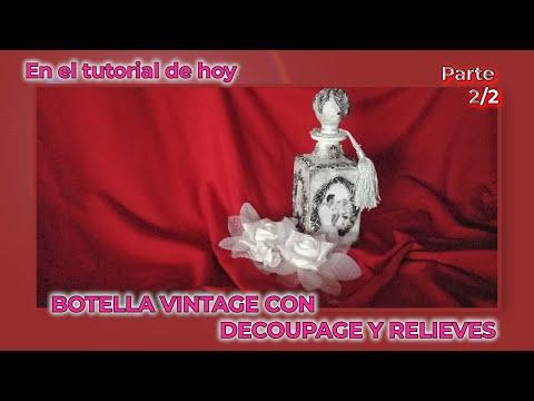 botella-vintage-con-decoupage-y-relieve-parte-2/2