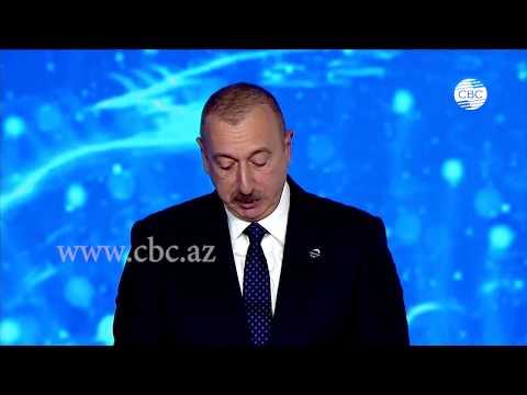 Ильхам Алиев: «Карабах - это Азербайджан. И после этого следует только восклицательный знак!»