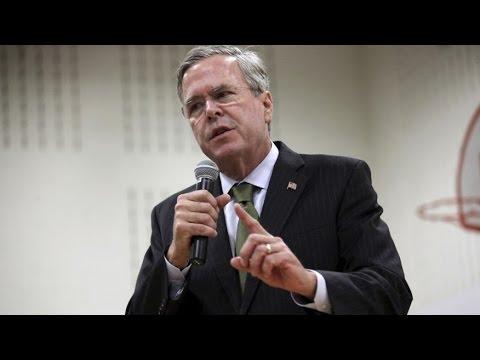 Jeb Bush - America