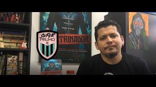 Vídeo Super Prumo F.C.