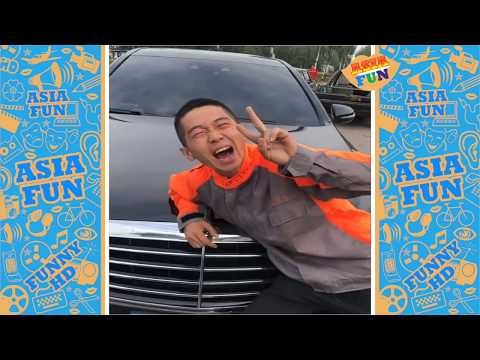 Funny Comedy Pranks Compilation Try Not To Laugh Challenge P5