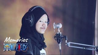 Download Soundtrack/Ending One Piece ワン ピース Memories - Maki Otsuki (Cover) by Anna