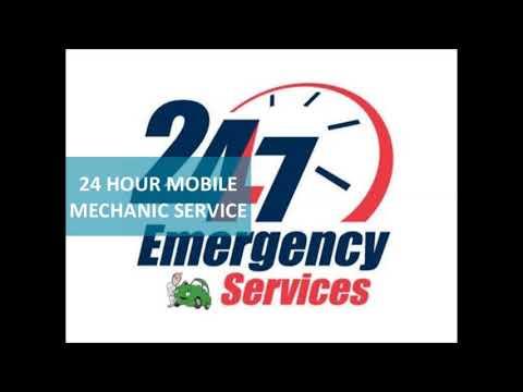24 Hour Mobile Mechanic Mobile Auto Truck Repair Services near Henderson NV   Aone Mobile Mechanics