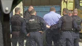 Si u mor vesh kryepolici me nënkryetarin për t'i ndalë provokimet? - 22.09.2021 - Klan Kosova