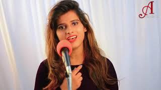 Tum dil ki dhadkan mein - Astha chauhan | Cover version | DHADKAN | female version