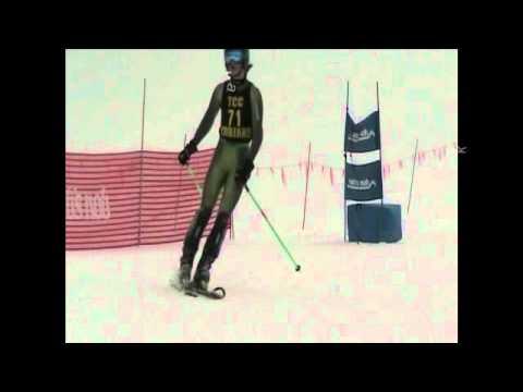 Petoskey BNC Alpine Race 2012