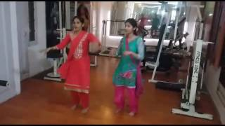 Date on ford by Anjali Dance academy