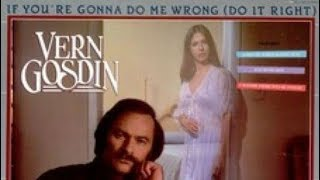 Vern Gosdin - Ill Try YouTube Videos
