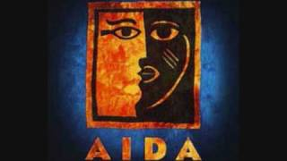 Aida Written in the Stars broadway