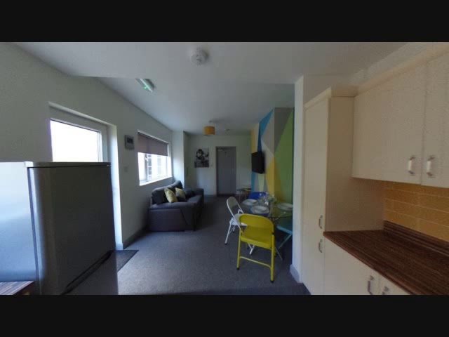 Ensuite Double Rooms in Contemporary Shared House Main Photo