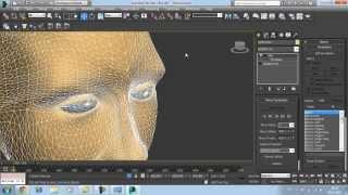 Autodesk 3ds Max 2014.Запись обучения. Урок 17