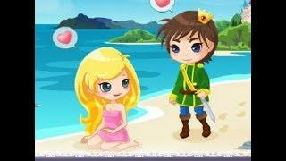 мультик игра, Приключения Русалочки #7, игра бродилка , Little Mermaid, #mermaid, #kids