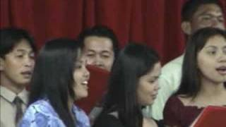 Tinig Krungthep-Amazing Love RAIS