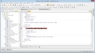 dbforge studio for sql server tutorial