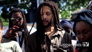Bob Marley's 69th Birthday Celebrations February 2014