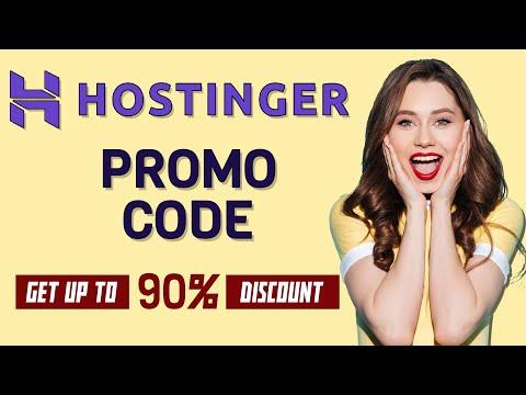 💗💗 Hostinger Coupon Code: Get BIGGEST DISCOUNT here!!! 💗💗